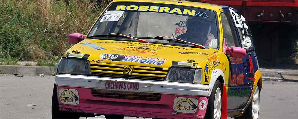 Roberto López Vuelve a Ganar. En esta ocasión en Revilla de Camargo
